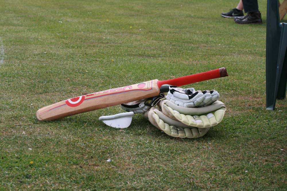 Kilve 2nds chase in style at Stoke St Mary